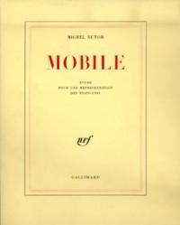 Mobile - Etudes pour les présentations aux Etats-Unis