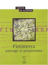 Finisterra. Paysage et peuplement