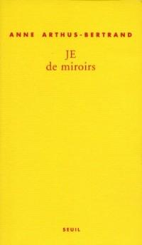 JE de miroir