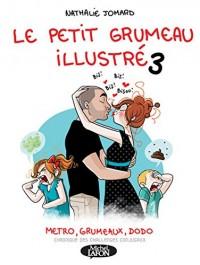 Le Petit Grumeau illustré 3