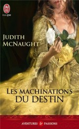 Les machinations du destin [Poche]
