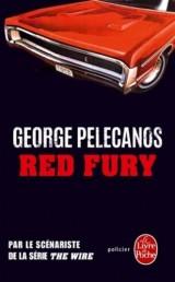 Red Fury [Poche]
