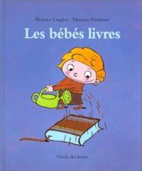 Les Bébés livres