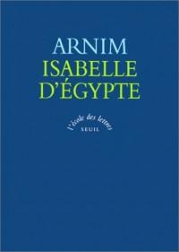 Isabelle d'Egypte