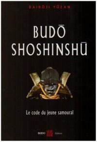 Budo Shoshinshu : Le code du jeune samouraï