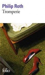 Les livres de Roth:Tromperie [Poche]