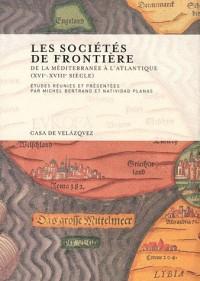 Societes de Frontière