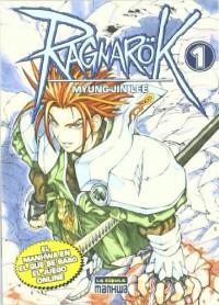 Ragnarock 1