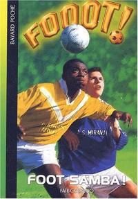 Fooot !, Tome 4 : Foot Samba !