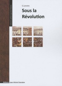 Sous la Révolution