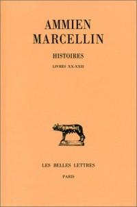 HISTOIRES T3 L20-22