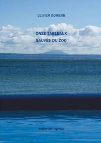 Onze tableaux sauvés du zoo : La montagne Sainte-Victoire