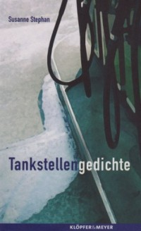 Tankstellengedichte (Livre en allemand)