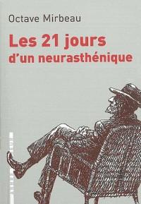 Les 21 jours d'un neurasthénique