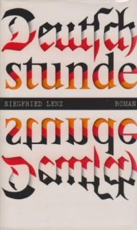 Deutschstunde (Livre en allemand)