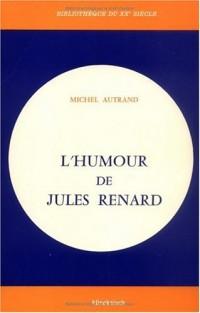 L'humour de Jules Renard