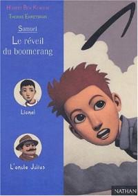 Samuel : Le réveil du boomerang