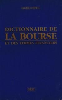 Dict de la bourse & des termes financiers 1994