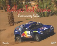 Rallyes Tout Terrain : Cross-country Rallies