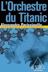 L'orchestre du Titanic