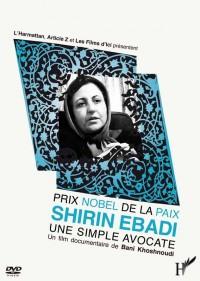 Shirin ebadi (DVD) prix nobel de la paix une simple avocate