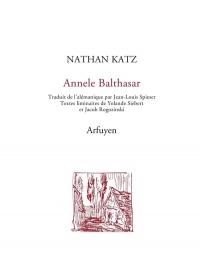 Annele Balthasar