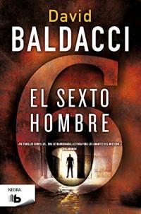 El sexto hombre/The Sixth Man