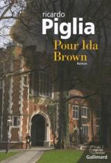 Pour Ida Brown