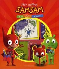 Coffret Cosmique de Samsam