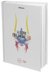 Final Fantasy I-II-III