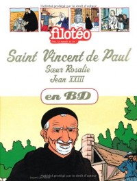 Chercheurs de Dieu - St Vincent de Paul N4 (2012)