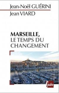 Marseille, le temps d'un projet
