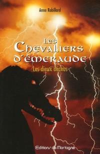 Les Chevaliers d'Emeraude, Tome 8 (Ancienne édition)