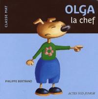 Olga la chef