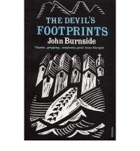 [ THE DEVIL'S FOOTPRINTS BY BURNSIDE, JOHN](AUTHOR)PAPERBACK
