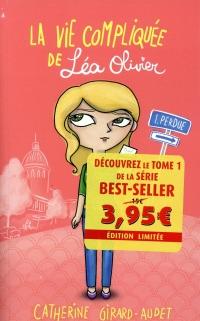 La vie compliquée de Lea Olivier T01 - Opération découverte: Perdue