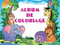 Album de Coloriage