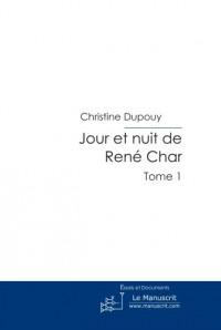 Jour et nuit de René Char