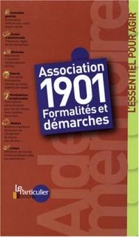 Association 1901 : Formalités et démarches