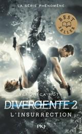 2. Divergente : L'insurrection (2) [Poche]