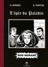 Bob Morane : L'épée du paladin