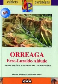 Orreaga