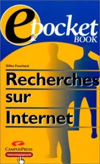 Le Web Book de la recherche sur internet