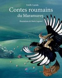 Contes Roumains du Maramureş