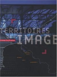 Territoires de l'image : Le Fresnoy, 10 ans de créations