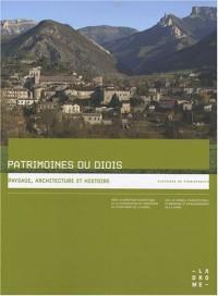 Patrimoines du Diois - Paysage, Architecture et Histoire