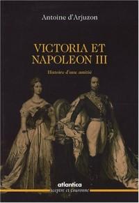 Victoria et Napoléon III
