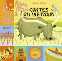 Contes du Vietnam (1CD audio)