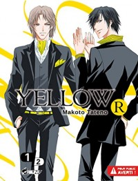 Yellow R, Tome 1 :