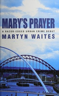 Mary's Prayer
